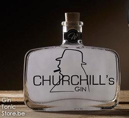 Churchill's Gin 50cl