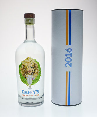 Daffy's Gin Manor Racing Limited Edition 70cl