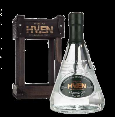 HVEN Organic Gin 50cl
