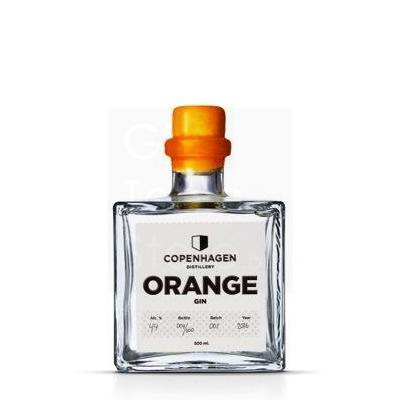 Copenhagen Orange Gin 50cl